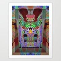8354538469_df3e3f728c_o Art Print