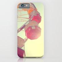 ferris wheel iPhone 6 Slim Case