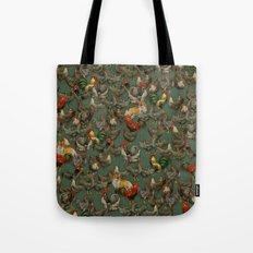 Kikiriki Tote Bag