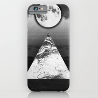 iPhone & iPod Case featuring Upper Mind by Susan Marie