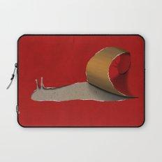 snail Laptop Sleeve