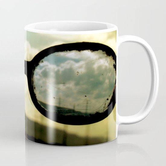 Seeing Clearly Mug