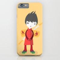 Little Ninja iPhone 6 Slim Case