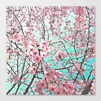 TREE 001 Canvas Print