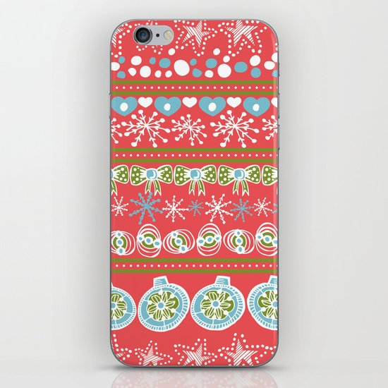 Jolly iPhone & iPod Skin