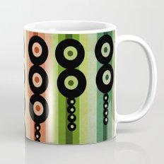 door beads Mug