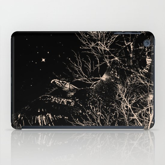 Fly High iPad Case