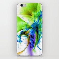 Smoke and Mirrors iPhone & iPod Skin
