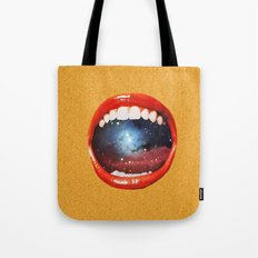 Taste Bud Regrowth Tote Bag