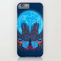 iPhone & iPod Case featuring Mystery by Deepti Munshaw