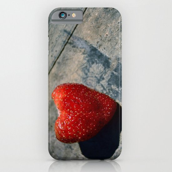 All Of My Heart iPhone & iPod Case
