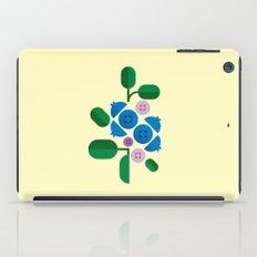 Fruit: Blueberry iPad Case