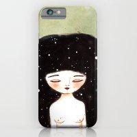 I am the Cosmos iPhone 6 Slim Case