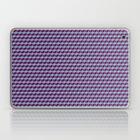 Cubes Laptop & iPad Skin