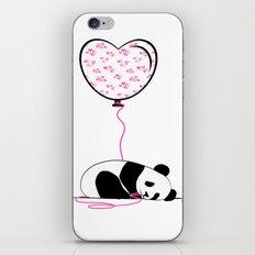 In Love iPhone & iPod Skin
