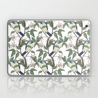 Bird Spotting Laptop & iPad Skin