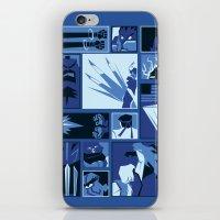 Street Fighter II Art Deco iPhone & iPod Skin