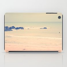 A Dream With You In It iPad Case