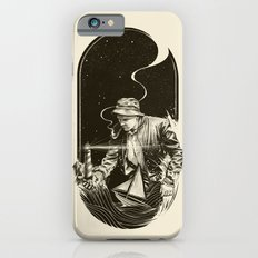 The Lighthouse Keeper iPhone 6 Slim Case