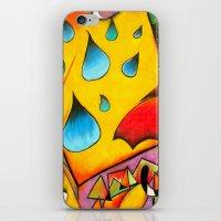 There iPhone & iPod Skin