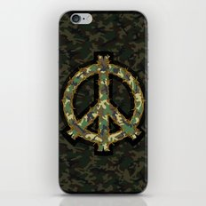 Primary Objective iPhone & iPod Skin