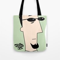 Pre-approved Opinions Tote Bag