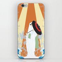 Koumbi iPhone & iPod Skin