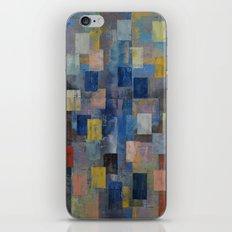 Trinity iPhone & iPod Skin