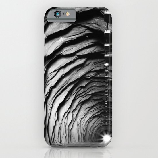 End of the tunnel iPhone & iPod Case