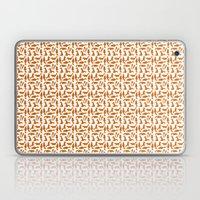 Fox madness Laptop & iPad Skin