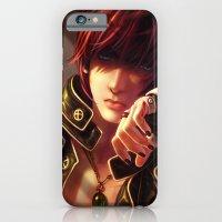 ADI KARTIKA II iPhone 6 Slim Case