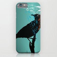 At the Birds Eye  Slim Case iPhone 6s