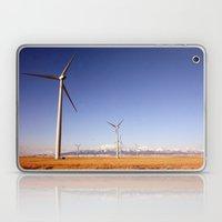 Windmill Country Laptop & iPad Skin