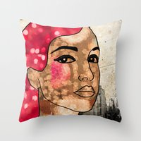 155. Throw Pillow