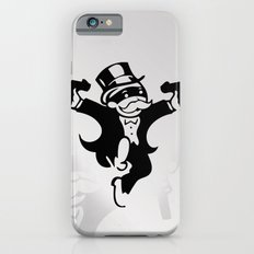 Monopoly Gangster iPhone 6s Slim Case