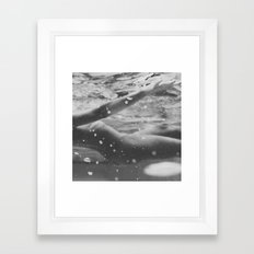 Dreams Framed Art Print