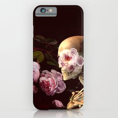 Memento Mori iPhone 6s Slim Case