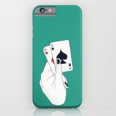 Axes iPhone 6 Slim Case