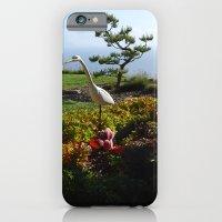 Master Of The Garden  iPhone 6 Slim Case