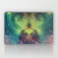 cosmic meditation  Laptop & iPad Skin