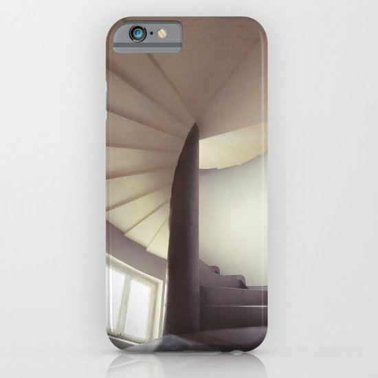 Spiral frontal iPhone & iPod Case