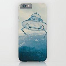 UFO III Slim Case iPhone 6s