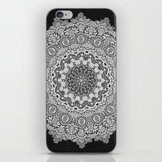 The Deep iPhone & iPod Skin