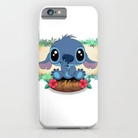 iPhone & iPod Case featuring Aloha... by Emiliano Morciano (Ateyo)