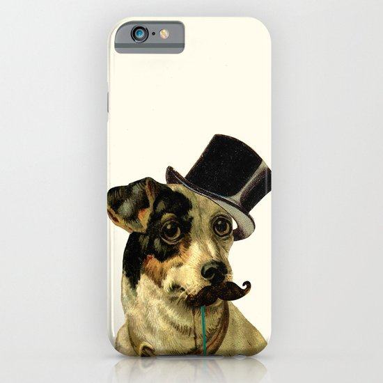 Dandy Dogie iPhone & iPod Case