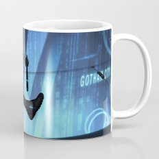 Nightwing Beyond Mug
