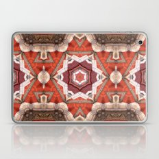 Abstract Geometric Archi… Laptop & iPad Skin