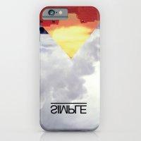 Simple iPhone 6 Slim Case