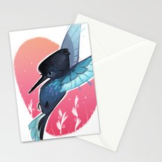 Little Hummer Stationery Cards