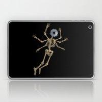 GEAR HEAD SKELETON Laptop & iPad Skin